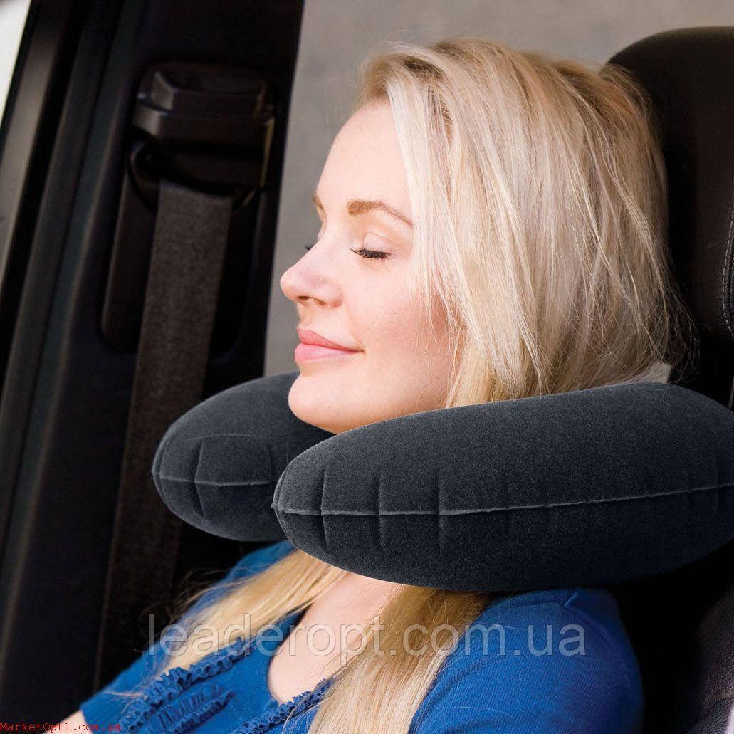 [ОПТ] Шарф-подушка для подорожей