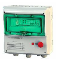 Контроллер автоматического ввода резервного питания Porto Franco АВР К-50