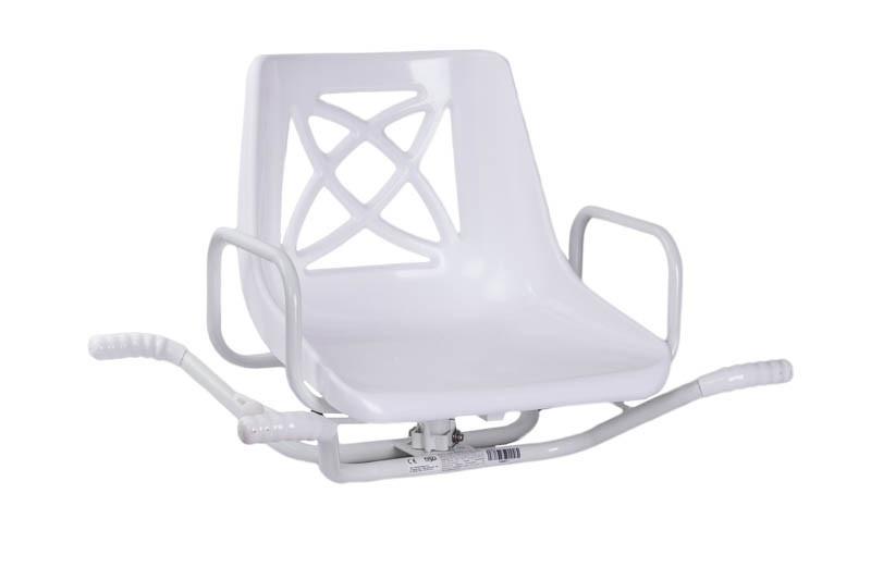Кресло для ванны, вращающееся «SWING»
