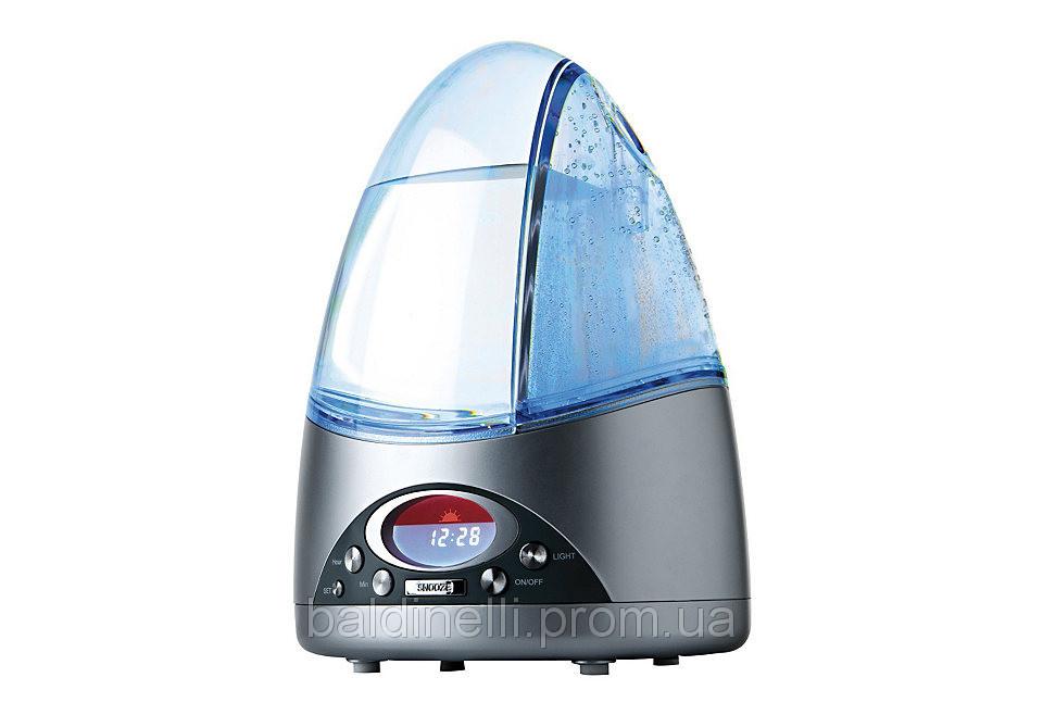 Ультразвуковой увлажнитель воздуха (Medisana Ultrabreeze)