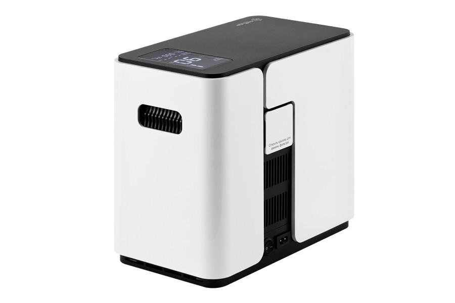 Концентратор кислорода 8F-1 белый