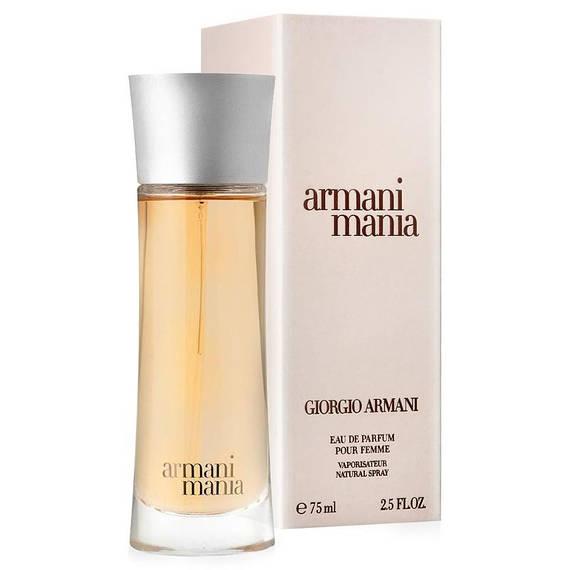 Женская туалетная вода Armani Mania Giorgio Armani
