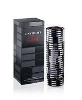 Мужская парфюмированая вода The Game Davidoff 100мл