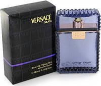 Мужская туалетная вода Versace Man