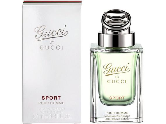 Мужская туалетная вода Gucci by Gucci Sport Gucci 90 мл