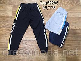 Спортивні штани для хлопчиків Seagull 98-128 р. р.