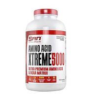 Аминокислоты SAN Amino Acid Xtreme 5000 (320 таб)