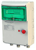 Контроллер автоматического ввода резервного питания Porto Franco АВР К-63