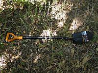 Лопата Fiskars Solid штыковая (131413)