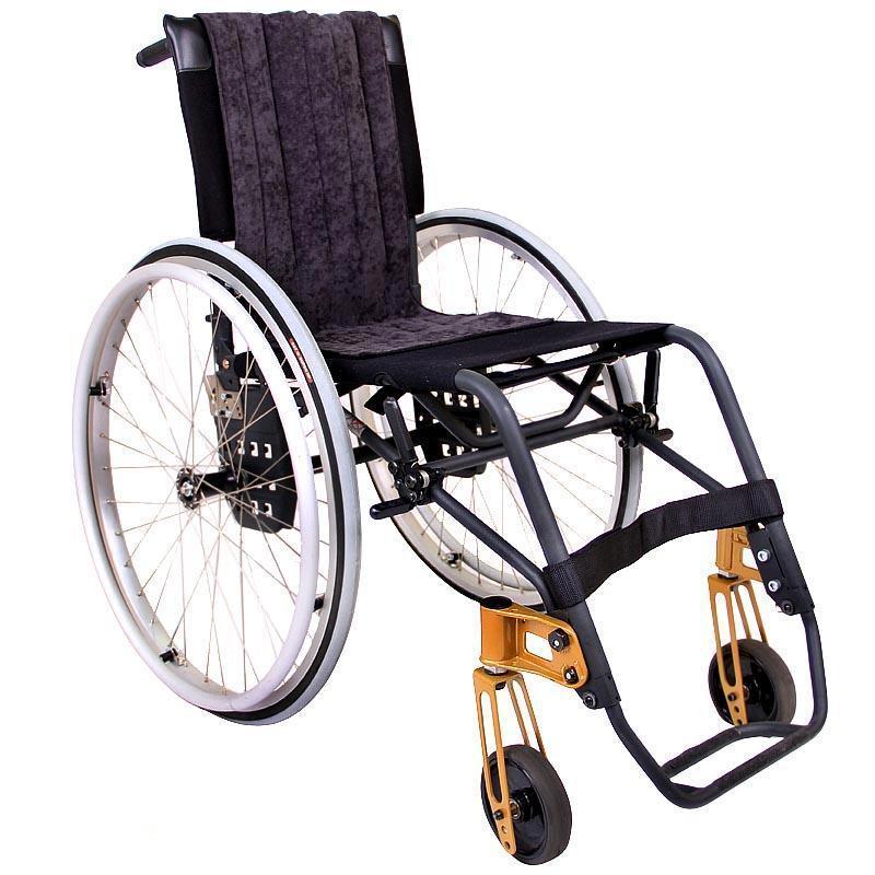 Aктивная инвалидная коляска Etac Elite
