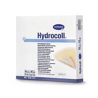 Гидроколлоидная повязка Hydrocoll, 15 х 15 см