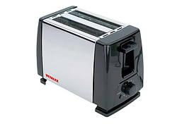 Тостер VITALEX VT-5006 Серебристый