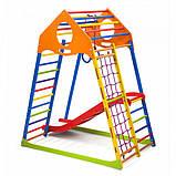 Детский спортивный комплекс KindWood Color Plus 1, фото 5