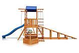 Детская площадка Капитан с зимней горкой, фото 2