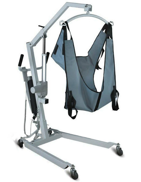 Подъемник для инвалидов LINAK