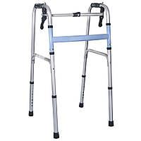 Ходунки инвалидные универсальные