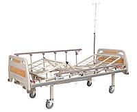 Кровать реанимационная, 4 секции, фото 1