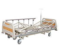 Кровать реанимационная, 2 секции