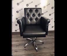 Кресло парикмахерское VM873
