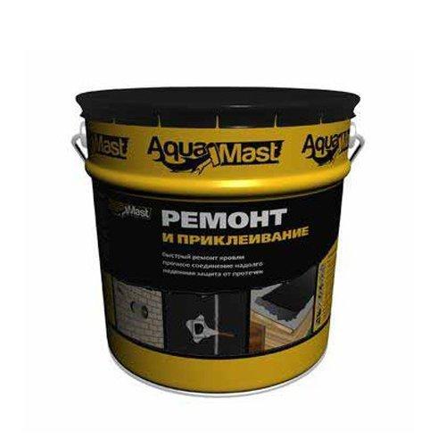 Aquamast ремонт и приклеивание 18 кг.