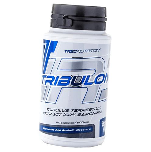 Повышение тестостерона TREC nutrition Tribulon (60 капс)