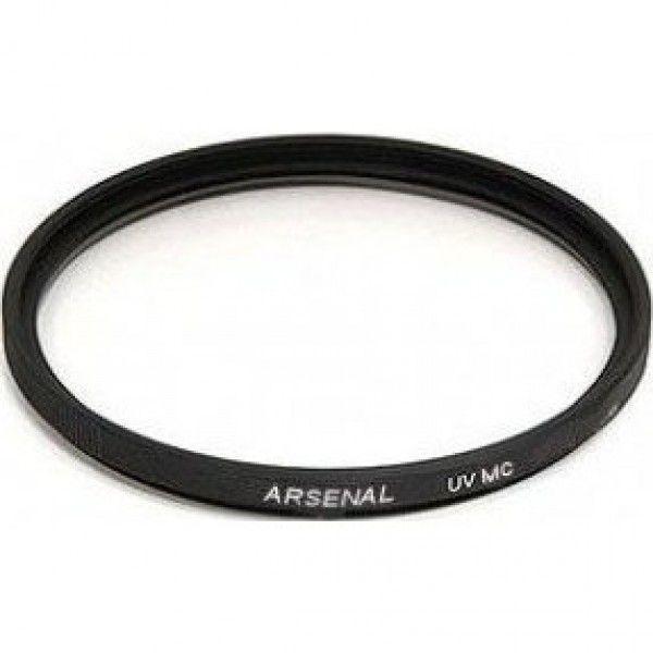 Светофильтр Arsenal MC UV 72mm