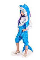 """Детский костюм """"Дельфин"""""""