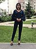 Женский трикотажный костюм Poliit 7111