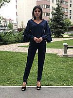 Женский трикотажный костюм Poliit 7111, фото 1