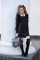 Школьное платье Дарья 2 цвета  134-152 рост, фото 1
