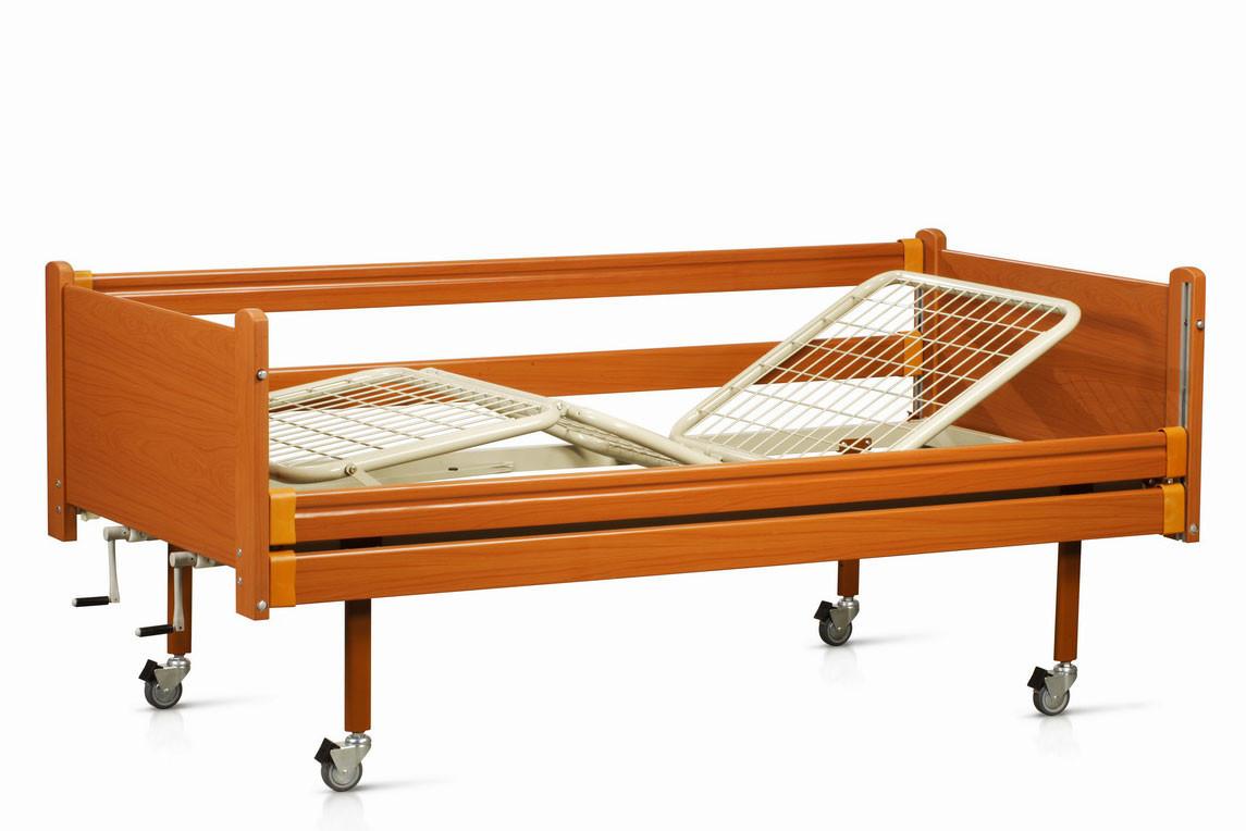 Кровать функциональная трехсекционная OSD-94