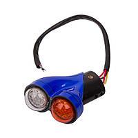 Комплект светодиодов для коляски OSD Rocket