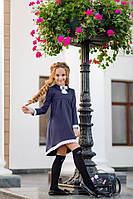Школьное платье Вероника 2 цвета  134-152 рост, фото 1