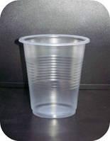 Одноразовый стакан 180 мл.