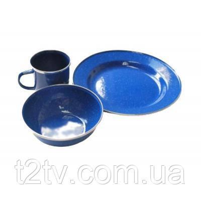Набір туристичного посуду Tramp TRC-074