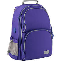 Рюкзак для нач. школы, спинка ортопед.вентил., 16л, 900гр, Kite Education 702-3 Smart