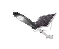 Уличный светильник на солнечной батарее, 20Вт 6500К СОВ, фото 1