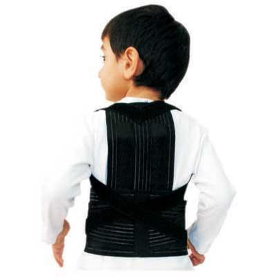 Корсет для коррекции осанки детский, Armor, ARC-1161