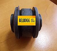 Сайлентблок заднего амортизатора нижний Lifan Breez 520, Лифан 520, Ліфан 520