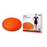 Массажная балансировочная подушка LiveUp Massage Cushion, LS3226, фото 3
