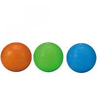 Мячики-тренажеры для кисти LiveUp Grip Ball, набор 3 шт, фото 1