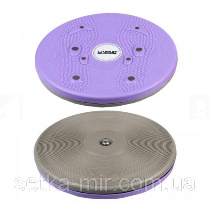 Вращающийся диск LiveUp Magnetic Trimmer