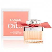 Женская туалетная вода  Сhloe Roses de Chloe 75 мл