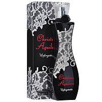 Женская парфюмированая вода Christina Aguilera Unforgettable ( 75 мл )