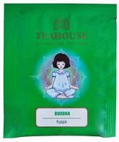 Чай пакетированный Teahouse в индивидуальной упаковке Будда 50 шт.
