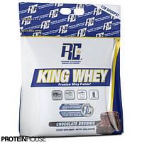 Протеин Ronnie Coleman King Whey (4540 г)