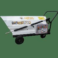 Мийка високого тиску HC 500 Safran