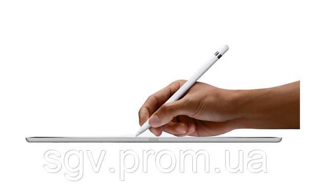 Apple Pencil в новом iPhone?