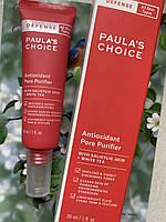 Сыворотка для сужения пор PAULA´S CHOICE Antioxidant Pore Purifier