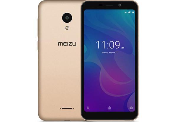 Глобальная версия Meizu C9 Pro 3/32Gb .